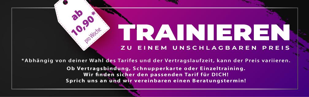 EMS & Vibrations-Training FitStyle Ladies Stuttgart